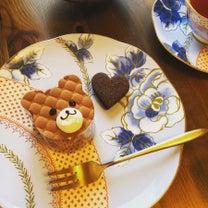 中目黒のケーキ屋さんクリオロとタイ料理のクルンサイアムでランチ♪の記事に添付されている画像