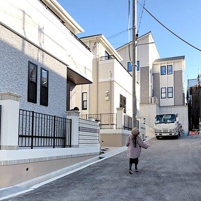 おしゃれな建売住宅をみてきました!の記事に添付されている画像