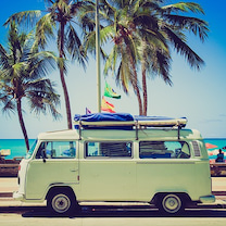 冬にハワイに行く服装は?の記事に添付されている画像