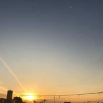 明日は雨、今は夕陽の記事に添付されている画像