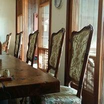 箱根へ椅子の納品の記事に添付されている画像