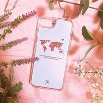 可愛い!イニシャル入りiPhoneケースの記事に添付されている画像