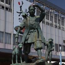 桃太郎伝説の元となった神様の記事に添付されている画像