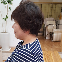訪問カット・リベルタ美容室(^-^)の記事に添付されている画像