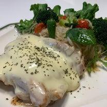 鶏もも肉のチーズ焼き(2月18日)の記事に添付されている画像
