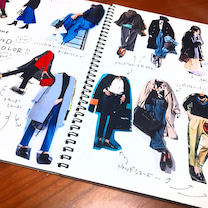 あなたがこれからしたいファッションは?の記事に添付されている画像