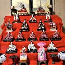 昭和初期の雛がバタバタ⁈の記事に添付されている画像