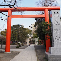 20190216 川崎山王社 稲毛神社の記事に添付されている画像