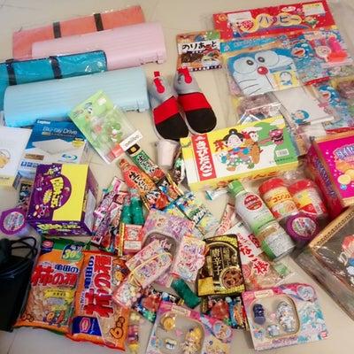 日本のお土産♪の記事に添付されている画像
