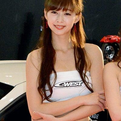 林 紗久羅☆TOKYO AUTO SALON2019☆の記事に添付されている画像