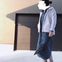 とても期待していたGU春の新作コートの記事に添付されている画像