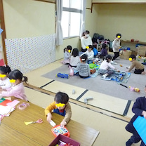 またまたバンクシーが(2月15日・金・幼児教室チャイルドぱんぷきん)の記事に添付されている画像