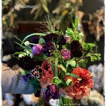 春の花を束ねに…tsumugi.さんへの記事に添付されている画像