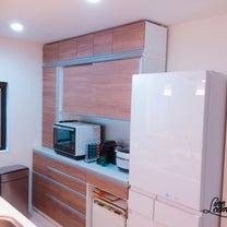食器棚 収納を考えるの記事に添付されている画像