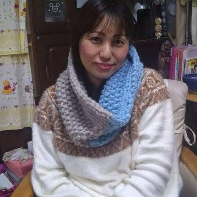 左手で編む棒針編み・作り目【動画】の記事に添付されている画像