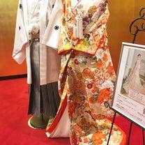 新作色打掛が入荷しました!白地にかわいい古典柄やお花がポイントです♪大阪 滋賀 の記事に添付されている画像