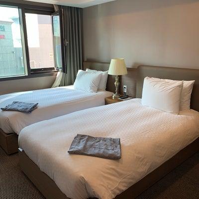釜山 アクセス抜群!日本客も多い釜山ビジネスホテルの記事に添付されている画像