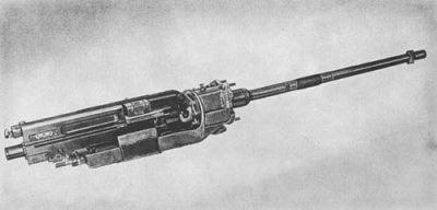 撃つためのデザイン 「空の銃」   戦車兵のブログ