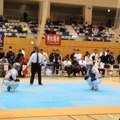 平成30年度 日本拳法全日本体重別選手権大会 重量級の記事に添付されている画像