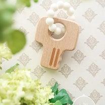 Keyの歯固めの記事に添付されている画像