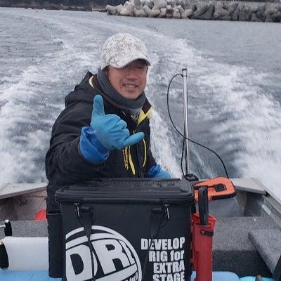 2019-2-11釣行記の記事に添付されている画像