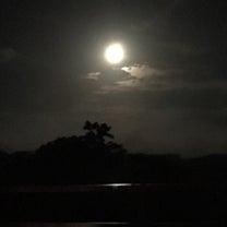スーパームーン☆大きな月の記事に添付されている画像