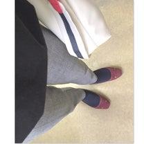 【GU】スリットセーターがおすすめ☆ 【L.L.Bean】スプリングコレクションの記事に添付されている画像