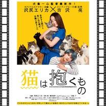 映画 猫は抱くものの記事に添付されている画像