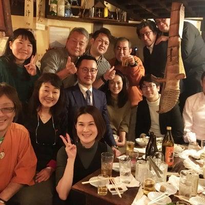 薩摩おこじょ新宿で黒島会の記事に添付されている画像