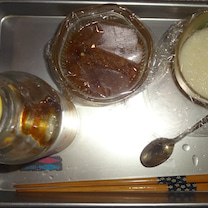 鰻の蒲焼・253(天ぷら・父親の食事)の記事に添付されている画像