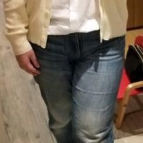 ユニクロ尽くしの春コーデ☆ぽっちゃりママコーデの記事に添付されている画像