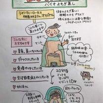 【発酵野草蒸し ビオスチーム  BIO-STEAM】出張始めてます!の記事に添付されている画像