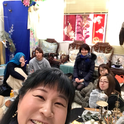【 ◆ 〜 Nina Stone 持ち主限定 〜 ◆ 特別メンテナンス開放Dayの記事に添付されている画像
