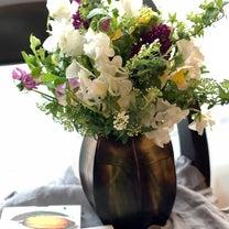 花で寄り添う優しさに触れての記事に添付されている画像