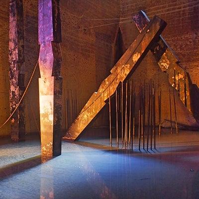 「地下神殿に現れた森」 大谷資料館②の記事に添付されている画像