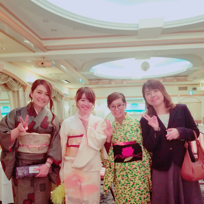 紫竹新年会の記事に添付されている画像