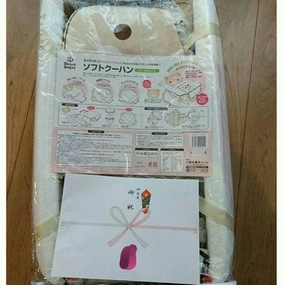 37w4d 叔母の出産祝い(*^^*)の記事に添付されている画像