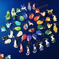 「宝飾の街 人形の国 動物の森」2/19~22 東急ハンズ名古屋店の記事に添付されている画像