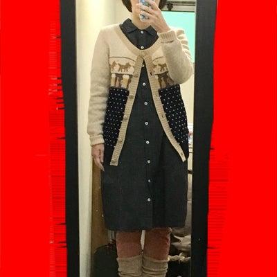 ☆原宿に未練があるおばちゃん(1-16)☆ 大人の面白服? / 公園からなかなかの記事に添付されている画像