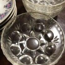 昭和レトロ食器の記事に添付されている画像