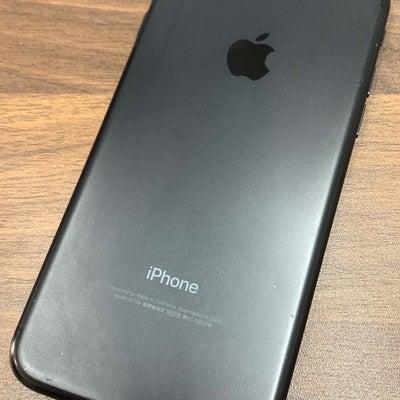 iPhone7Plusブラックお買取いたしました!柏市からのお客様の記事に添付されている画像
