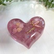 【完売】願いを叶える♡妖精オルゴナイトの記事に添付されている画像
