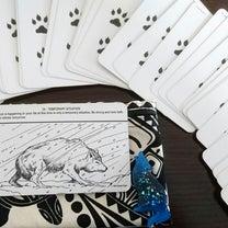 2/19(火)ウルフカードメッセージの記事に添付されている画像