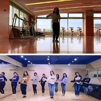 K-POPダンス、こんな曲でスタートの記事に添付されている画像