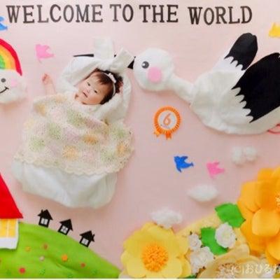 〈残席3〉3月のコウノトリ・いちごちゃんアート撮影会開催日程☆の記事に添付されている画像
