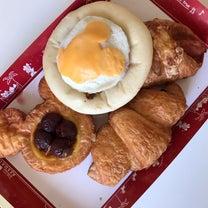 子連れディズニー6☆本当はやっちゃダメな朝食の話の記事に添付されている画像