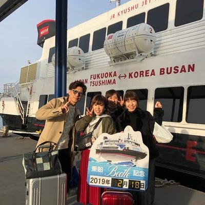 釜山の記事に添付されている画像