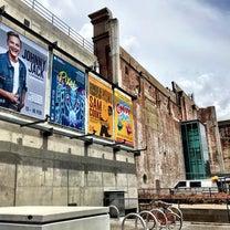 アートの殿堂!パワーハウスの記事に添付されている画像