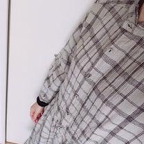 チクチク針仕事と今日の服の記事に添付されている画像