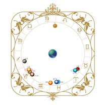2/20 乙女座満月の星詠み・.。:*・⭐︎*の記事に添付されている画像